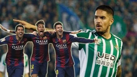 Instagram: así se relaja Juan Vargas antes de enfrentar al Barcelona