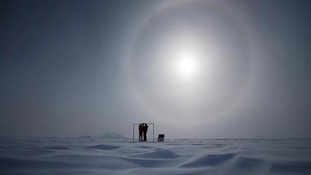 Antártida: agujero en capa de ozono alcanza tamaño récord en diciembre