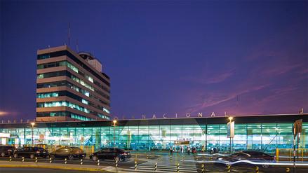 50 años del Aeropuerto Jorge Chávez: 10 cosas que tal vez no sabías