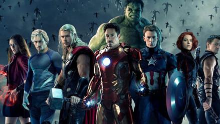 Estas son las 10 películas más pirateadas de 2015