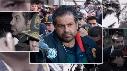 Ocurrió 2015:  Martín Belaunde Lossio, la caída del asesor