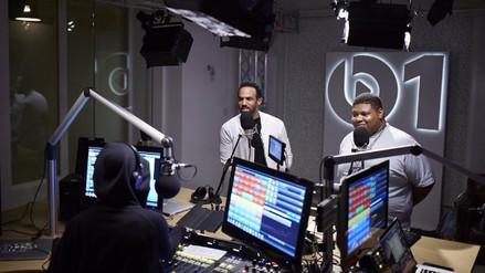 Apple planea lanzar nuevas estaciones de Radio Beats en Apple Music