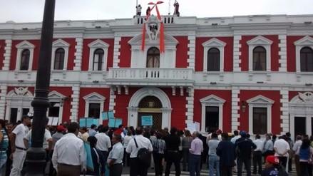 Piden anular aumento de arbitrios municipales de Trujillo