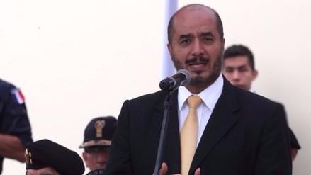 Pérez Guadalupe sobre caso Buscaglia: No es posible que abogados se sientan intocables