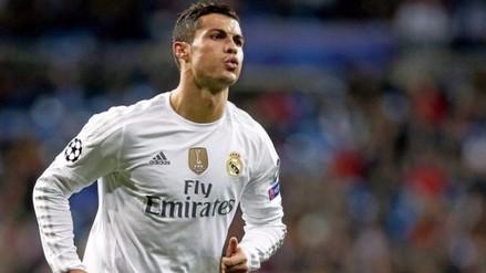 Real Madrid vs. Real Sociedad: Cristiano se reivindicó con este zurdazo