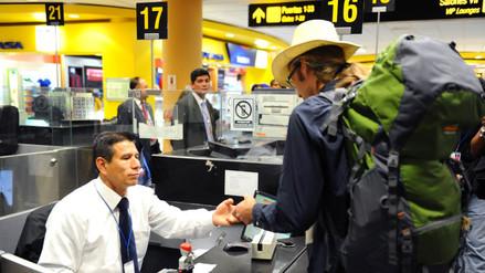 Migraciones: Pago de Tasa Anual de Extranjería se podrá hacer vía Internet