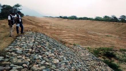 El Niño: culminaron al 100 % actividades de prevención en Lambayeque