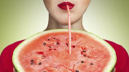 6 claves para una correcta y sana hidratación este verano