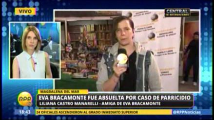 Liliana Castro Mannarelli: