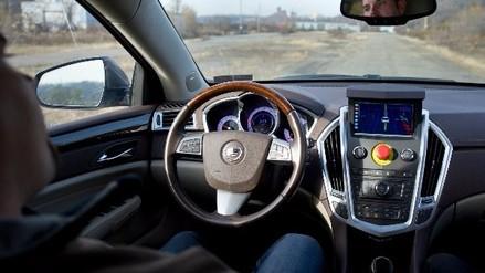 ¿Cómo se manejarán los autos del futuro?
