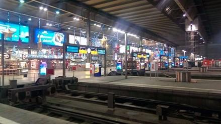 Amenaza terrorista en Alemania: Policía advierte posible atentado en Múnich