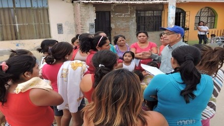 Piura: pobladores de Las Lomas afectados con corte de agua potable