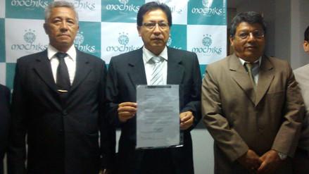 Nuevas autoridades asumirán funciones en UNPRG