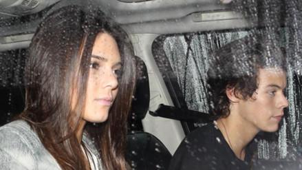 Kendall Jenner y Harry Styles retomaron su antiguo romance