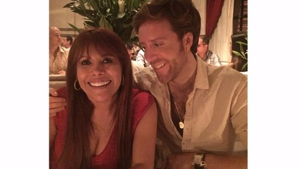 Magaly Medina desata rumores sobre nuevo romance