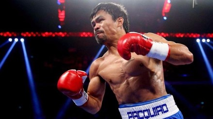 Boxeo: Manny Pacquiao volverá al ring tras derrota ante Floyd Mayweather (VIDEO)
