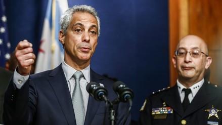Chicago anuncia reformas policiales para evitar muerte de civiles