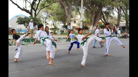 Municipalidad Provincial de Piura abre talleres de verano