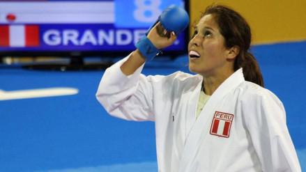 Facebook: conoce a la deportista más destacada del Perú en el 2015