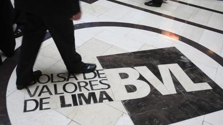 En 2015: La Bolsa de Valos de Lima se desplomó por tercer año consecutivo