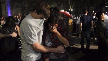 Argentina: Fin de año deja al menos 8 muertos y decenas de heridos