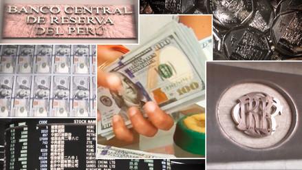 Ocurrió 2015: Economía sin impulso
