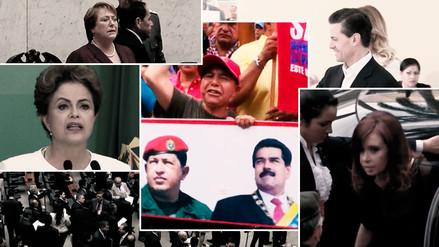 Ocurrió 2015: Plaga corrupción en América Latina