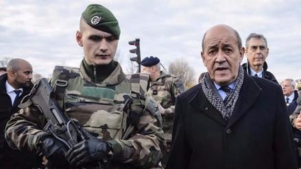 Se multiplican por 10 los aspirantes a entrar en el Ejército francés