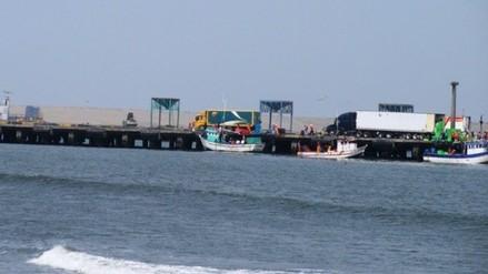 Puerto Salaverry movilizó más de dos millones de toneladas