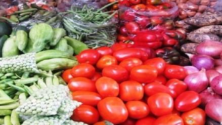Chiclayo: precio del pollo y verduras se mantienen elevados