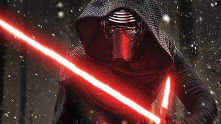 Star Wars VII es la cinta más taquillera del Reino Unido en 2015