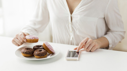 Reino Unido: app mide el azúcar en alimentos y bebidas