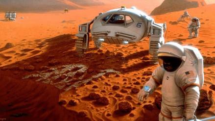 Una ley de EEUU permitiría la actividad minera en asteroides