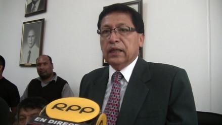 Nuevo rector remueve a 12 jefes de Universidad Pedro Ruíz Gallo