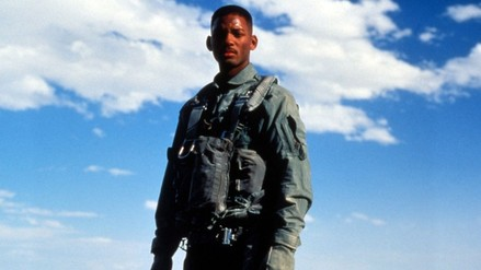 Will Smith comentó sobre su ausencia en Día de la Independencia 2