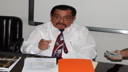 Rector de Universidad San Luis Gonzaga indica que permanecerá en su cargo