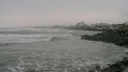 Dos jóvenes mueren ahogados en playas Liberteñas.