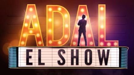 Programa de Adal Ramones reemplazará a 'El Gran Show'