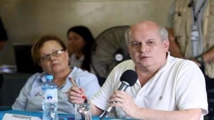 Gobierno instalará base militar en Madre de Dios para combatir minería ilegal