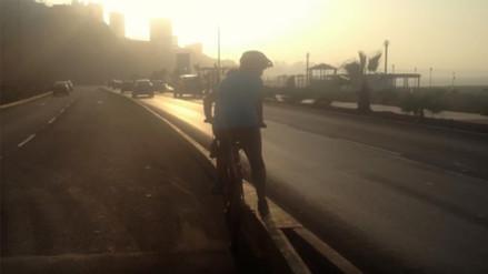 Costa Verde: malecón de la MML no tiene vías de acceso, denuncia colectivo