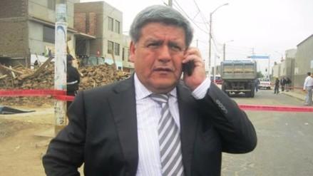 Trujillo: mañana determinan si se inicia juicio oral a Cesar Acuña