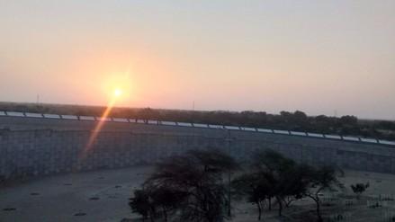 Senamhi: temperatura en Piura sobrepasa los 39 grados