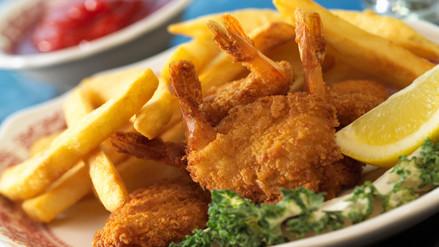 Comer frituras aumenta el riesgo de sufrir cáncer de próstata