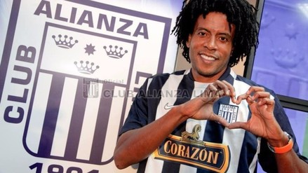 YouTube: Lionard Pajoy prometió anotar 30 goles en Alianza Lima (VIDEO)