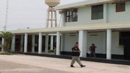 Corte de Sullana estará interconectada con penal de Piura