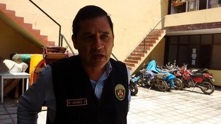 Chimbote: coronel satisfecho con trabajo policial pese a crímenes