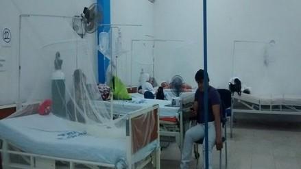 Reportan casos importados de dengue y malaria en Quillabamba