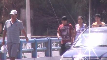 Radiación ultravioleta en Arequipa llega a niveles de riesgo