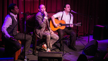 Los Juanelos vuelven con nuevo show