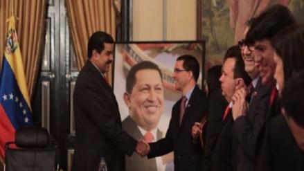 Venezuela: Nicolás Maduro anunció cambios en su gabinete ministerial